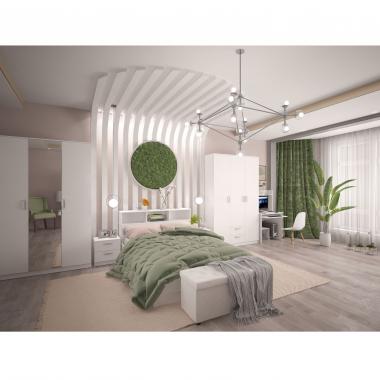 Кровать Париж-1400