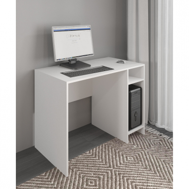 Стол компьютерный 3 Париж