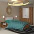 Кровать Сеул-1600 с ПМ