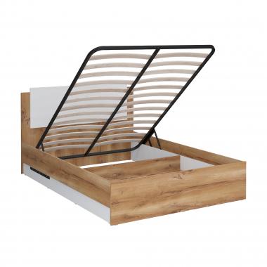 Кровать Сеул-1400 с ПМ