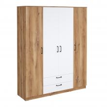 Шкаф гардеробный Сеул 1600