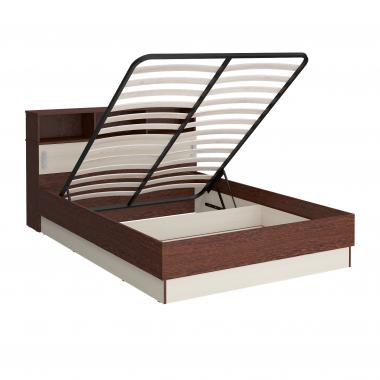 Кровать Уфимка 1400 с ПМ