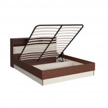 Кровать Уфимка-1600 с ПМ