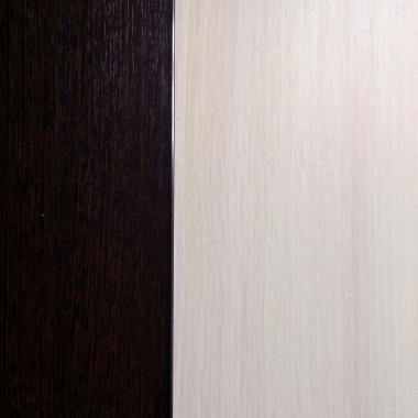 Шкаф гардеробный с 2 ящиками Уфимка-800