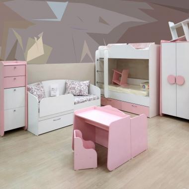 Кровать Baby-1600