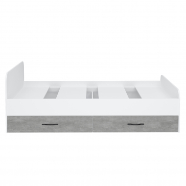 Кровать Junior 1200-2