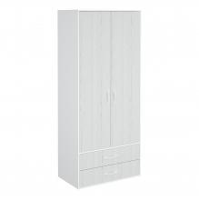 Шкаф гардеробный Junior 900 2 ящика
