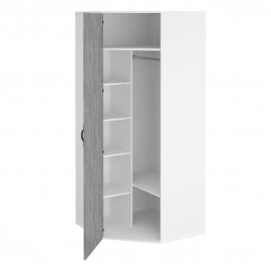 Шкаф угловой Junior 900 2