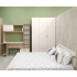 Кровать Салоу-1400