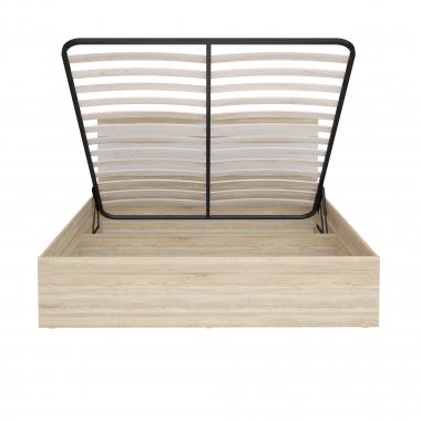 Кровать Салоу 1600 с ПМ