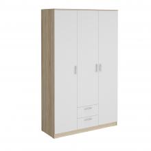Шкаф гардеробный Салоу 1350