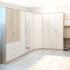 Шкаф гардеробный Салоу-1350