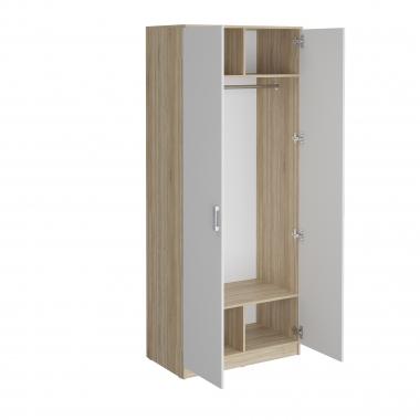 Шкаф гардеробный Салоу-900