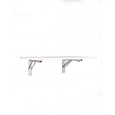 Полка-стол откидная Париж