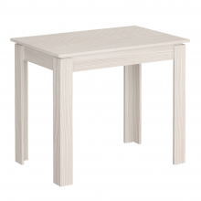 Стол обеденный 900 (бодега белый) Остин
